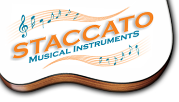 Staccato Music